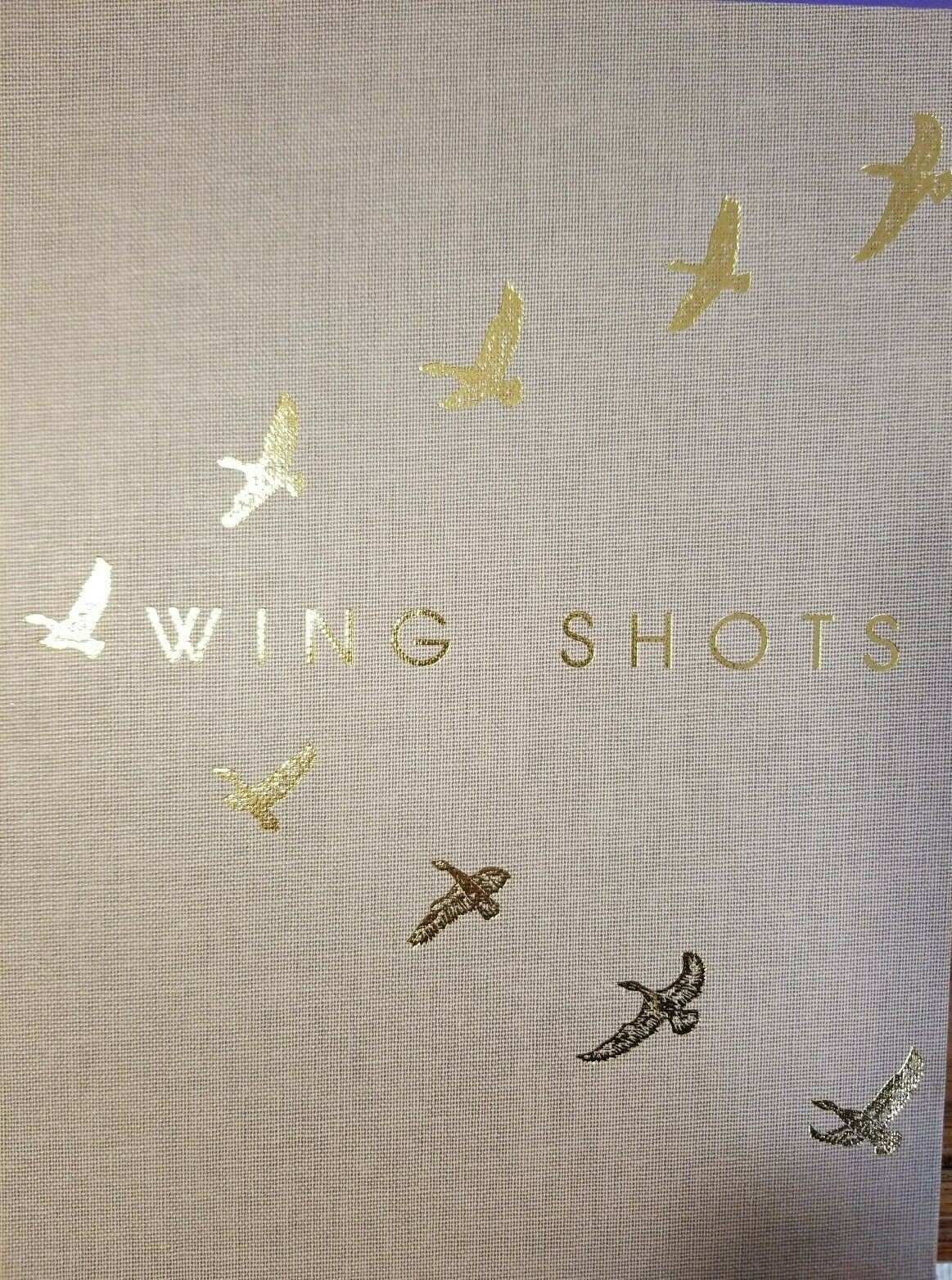 Image for WING SHOTS -