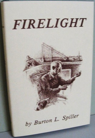 Image for Firelight,